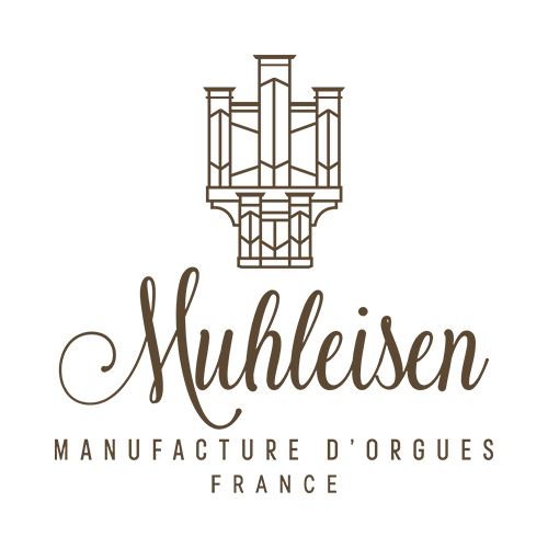 Manufacture d'orgues MUHLEISEN - France